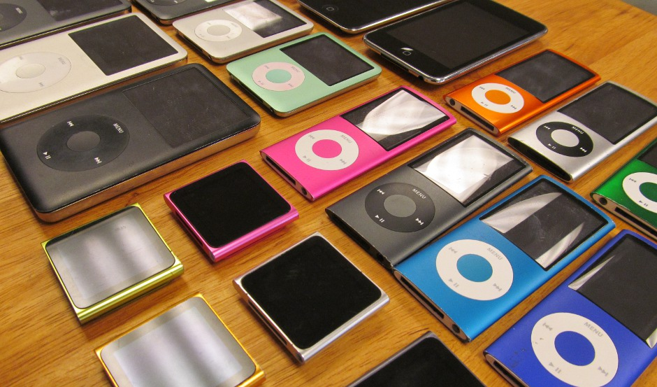 Product Image iPods