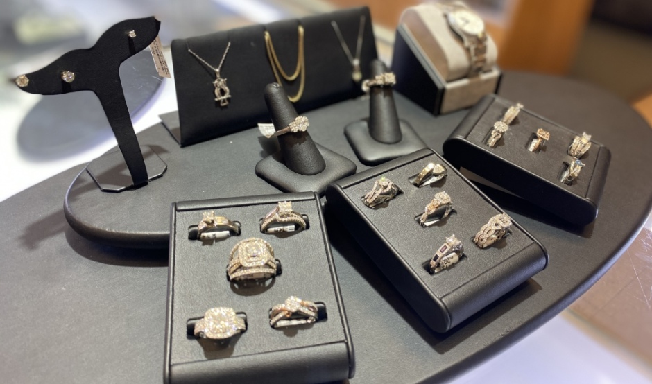 Product Image Diamond Jewelry
