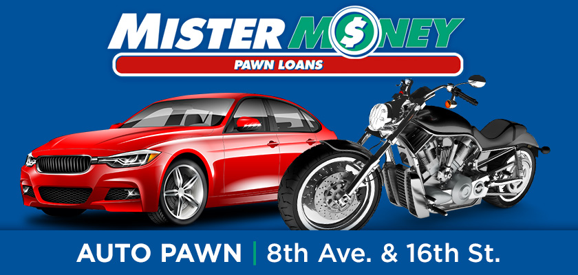 product image Car Motorcycle auto pawn